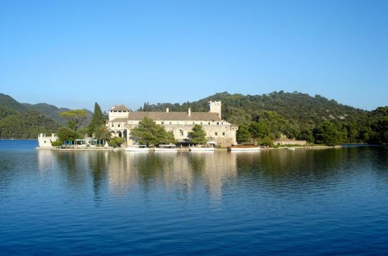 Mljet Island Private Excursion from...