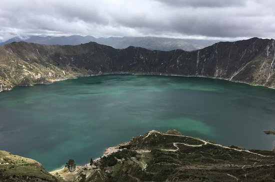 Shared Day Trip to Quilotoa Crater ...