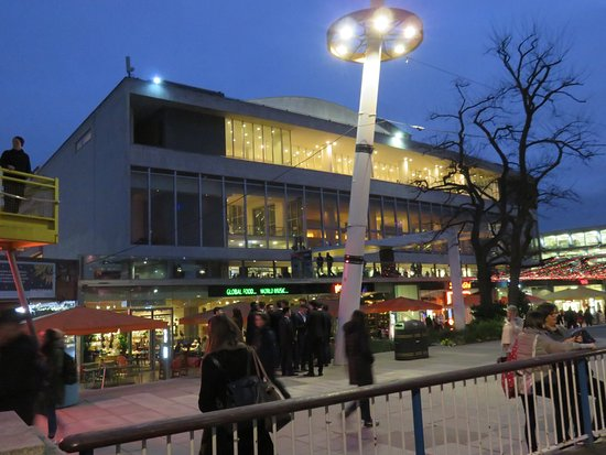 ‪Royal Festival Hall‬