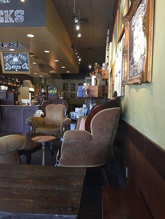 Green Cove Springs, FL: Spring Park Coffee