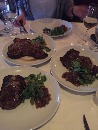 Grill 23 & Bar: Steak