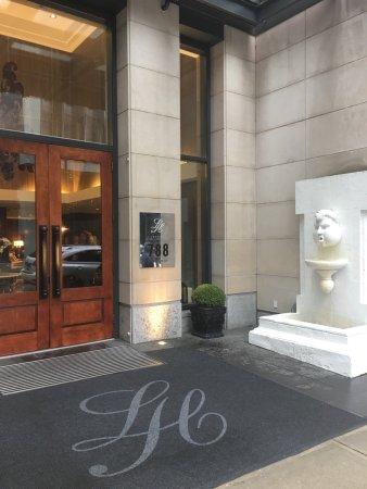 L'Hermitage Hotel: photo1.jpg