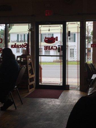 Lytle, Teksas: Railhead Cafe
