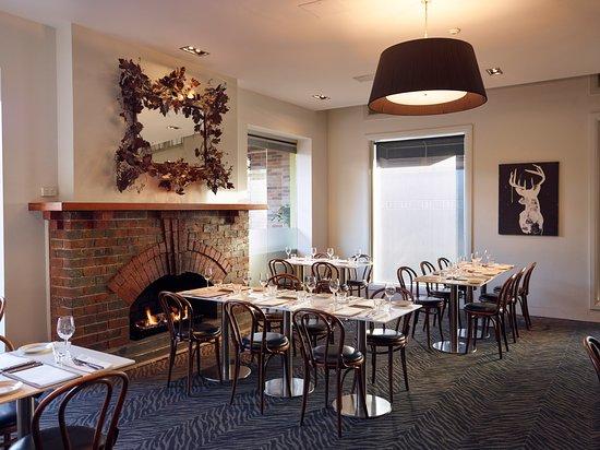 Richmond, Australia: Dining Room