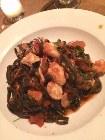 Bocca Di Bacco New York City Hell S Kitchen Updated