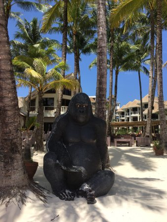 Ambassador in Paradise Resort: photo1.jpg