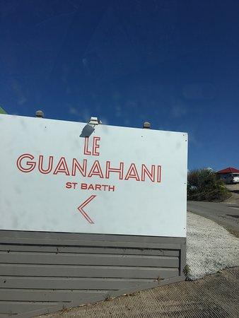 Foto Le Guanahani