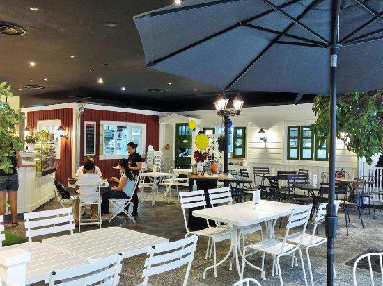 FIKA SWEDISH CAFE AND BISTRO, Singapore - 11 Tanjong Katong Road Kinex,  Geylang - Restaurant Reviews & Phone Number - Tripadvisor