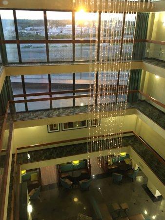 Drury Inn & Suites St. Louis Southwest: Common area near elevators
