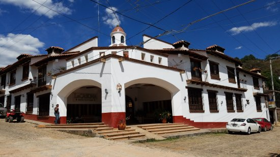 Hotel La Casona : 20170313_133816_large.jpg