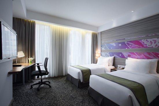 Hotel Grandhika Iskandarsyah Updated 2021 Prices Reviews And Photos Jakarta Indonesia Tripadvisor