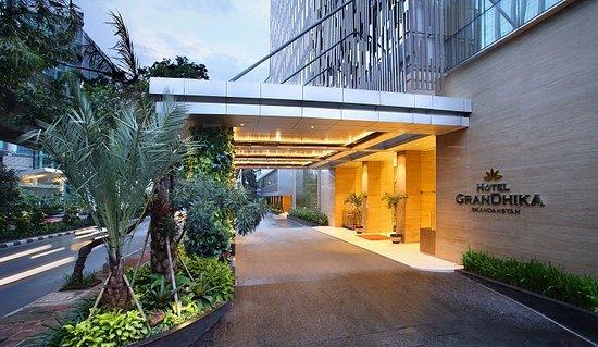 10 Hotel Terbaik Dekat ITC Fatmawati