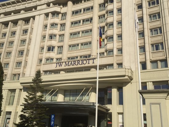 JW Marriott Bucharest Grand Hotel: photo0.jpg