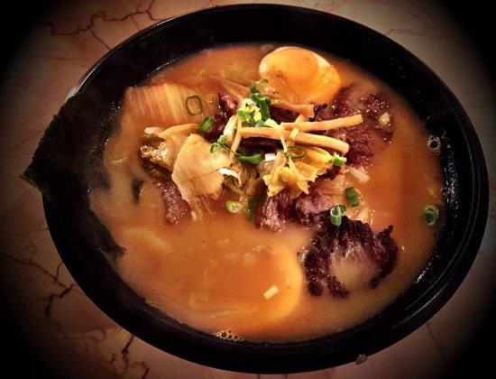 Photo of Japanese Restaurant Fujiyama Restaurant at 11/11a O Connell Street, Dublin Dublin 1, Ireland