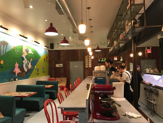 Photo of Restaurant Ample Hills Creamery at 305 Nevins St, Brooklyn, NY 11215, United States