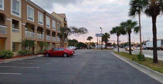 7 reviews of Travelodge Orlando International Drive