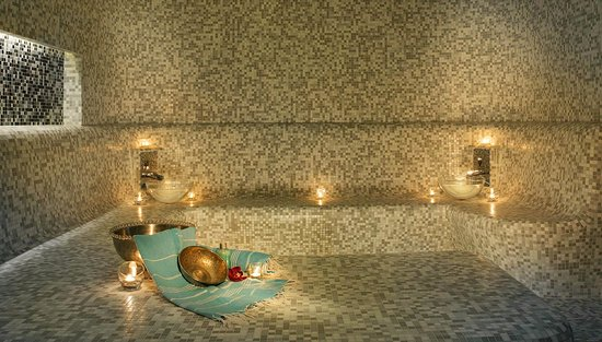 Breeze Spa at Four Points by Sheraton Doha