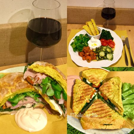 Dove mangiare a Casale sul Sile?Al Tinello pranzi naturali anche vegetariani e vegani