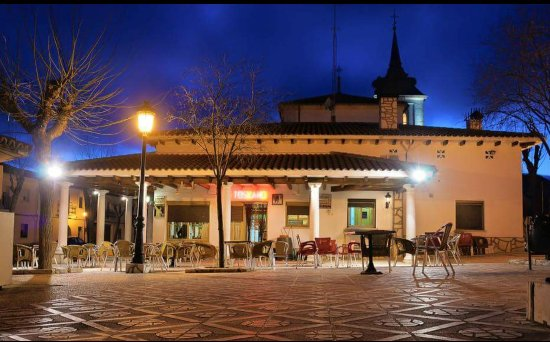 Kiosco Terraza Bar Titulcia Restaurant Reviews Photos