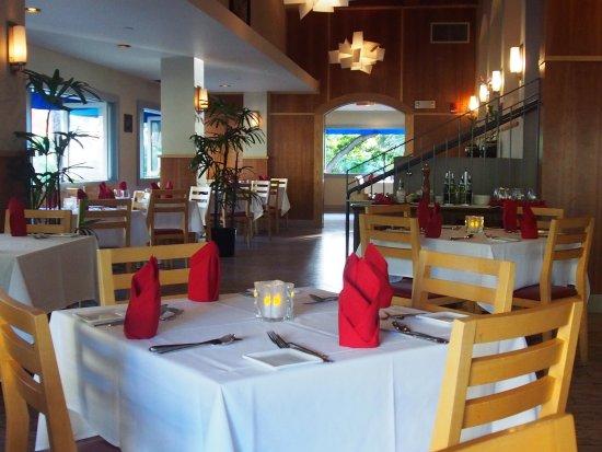 Photo1 Jpg Picture Of Fresco Italian Restaurant Honolulu