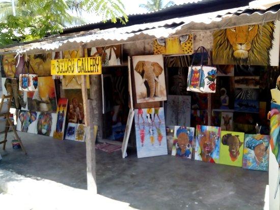 Dr Bulugu Gallery