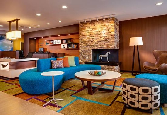 Fairfield Inn & Suites by Marriott Tampa Clearwater Beach