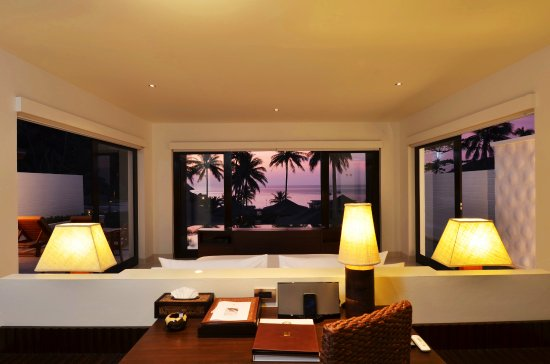 The Racha: 2 Bedroom Grand Pool Suite