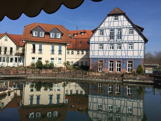 Hotel Am See Niedernberg