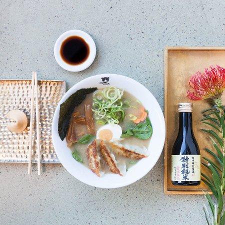 Photo of Japanese Restaurant Namamen at Steinenberg 1, Basel 4051, Switzerland