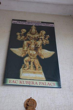 EAC Kubera Palace