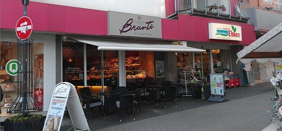 feinb ckerei brante bad oeynhausen restaurant bewertungen telefonnummer fotos tripadvisor. Black Bedroom Furniture Sets. Home Design Ideas