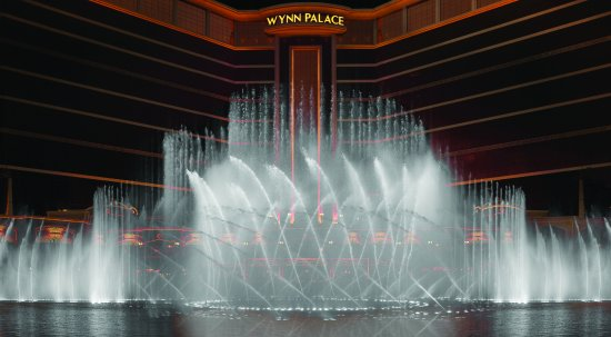 WYNN CASINO SHOWS