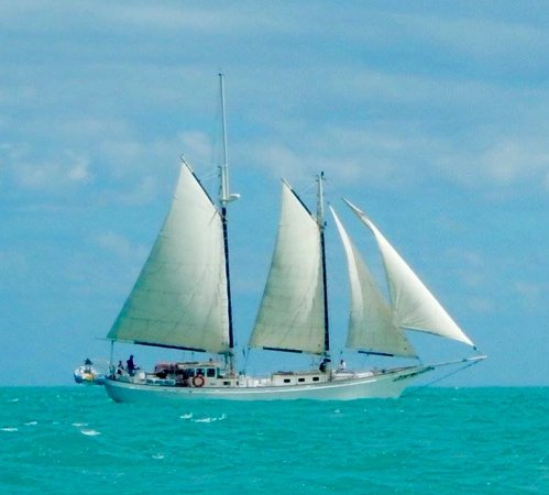 Schooner Spirit of Independence