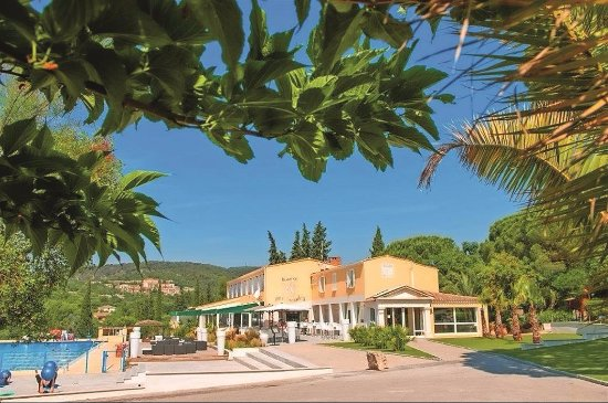 Photo of Domaine des Naiades Grimaud