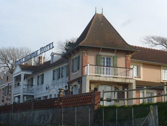 Royal Albion Hotel Photo