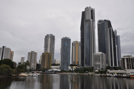 Gold Coast Photo