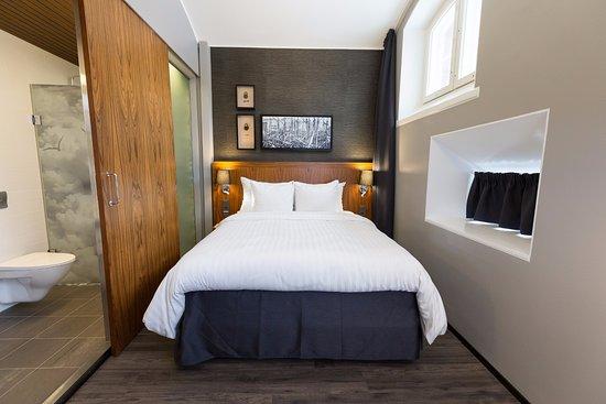 Hotel Katajanokka: Classic Queen Room