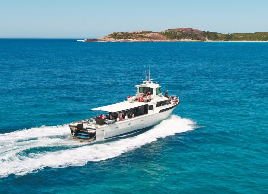 Esperance Island Cruises