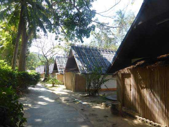 Coral Island Resort Image