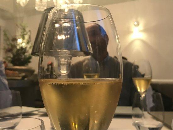 Kei: Champagne