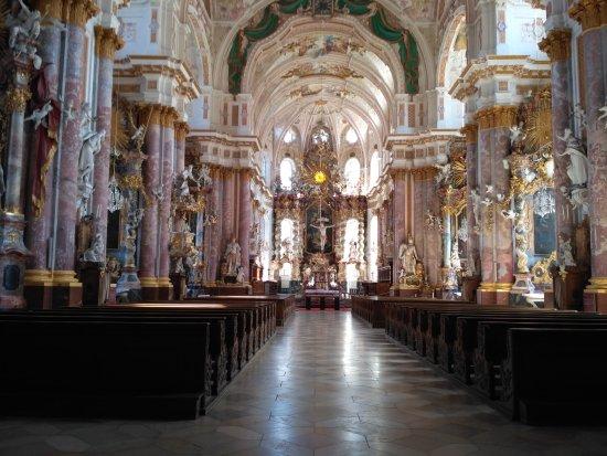 Zisterzienserkloster Furstenfeld