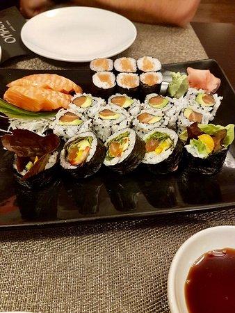 Onaji Restaurante Japones