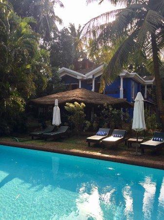 Presa di Goa Country House Aufnahme