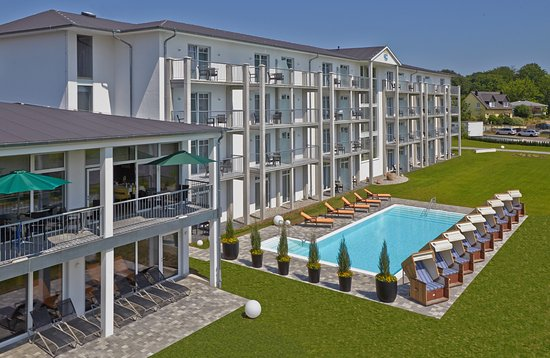 Best Western Plus Hotel Baltic Hills Usedom Korswandt