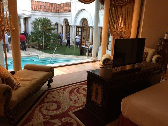 Elvis Bedroom Aufnahme Von Westgate Las Vegas Resort Casino Tripadvisor