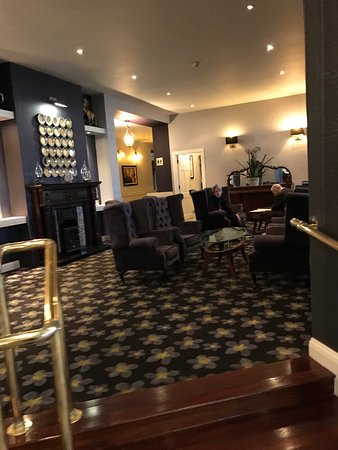 Gleneagle Hotel: photo8.jpg