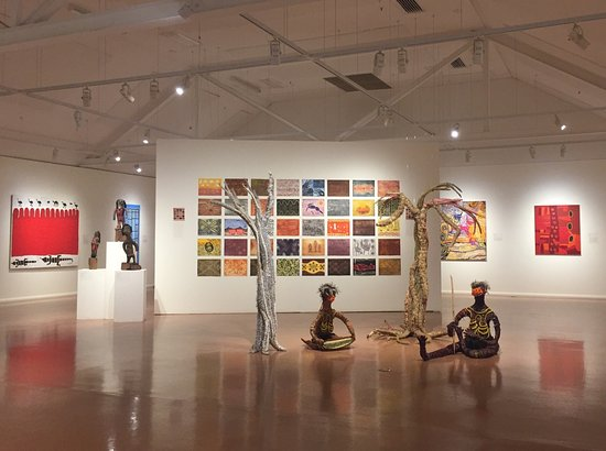Alice Springs: Araluen Cultural Precinct - Picture of Araluen Arts Centre, Alice  Springs - Tripadvisor
