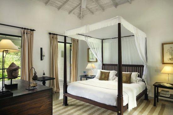 Angulugaha, Sri Lanka : Araliya Suite