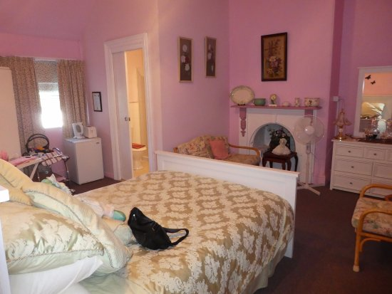New Norfolk, أستراليا: The John Stephen Hampden Room