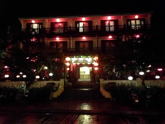 Little Hoian Boutique Hotel & Spa: IMG_20170329_184250_large.jpg